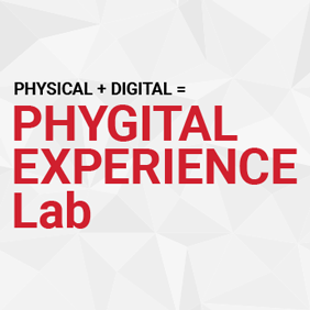 PHYGITAL EXPERIENCE Lab
