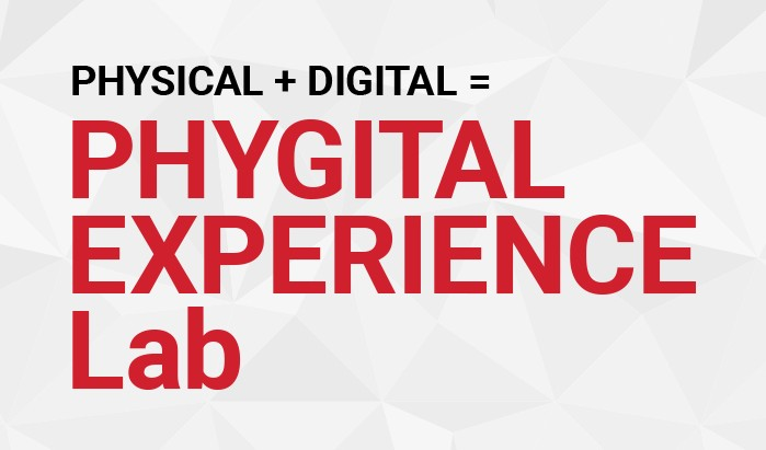 PHYGITAL_EXPERIENCE_Lab